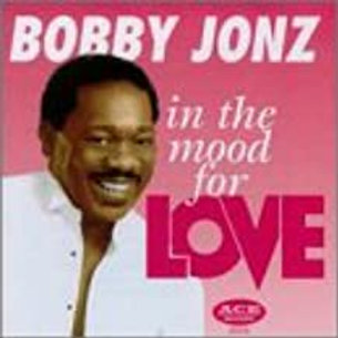 Bobby Jonz / In The Mood For Love