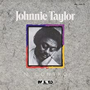 Johnnie Taylor / In Control