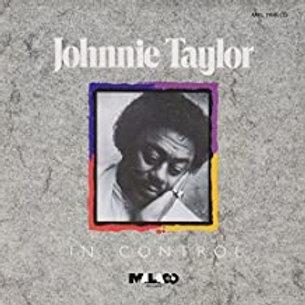 Johnnie Taylor / In Control