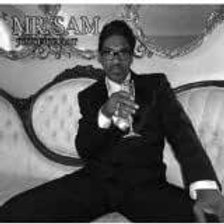 Mr. Sam / Just Like That