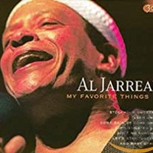 Al Jarreau / My Favorite Things