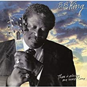 B.B. King / There Always One MoreTime
