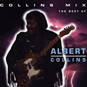 Albert Collins / The Best Of
