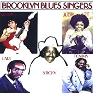 Various Artist / Brooklyn Blues Singers