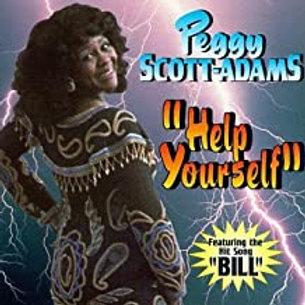 Peggy Scott Adams / Help Yourself