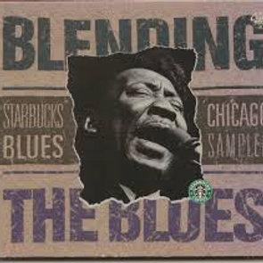 Various Artist / Blending The Blues