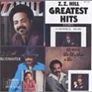 Z.Z. Hill / Greatest Hits