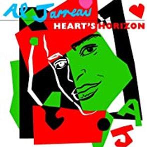 Al Jarreau / Heart's Horizon