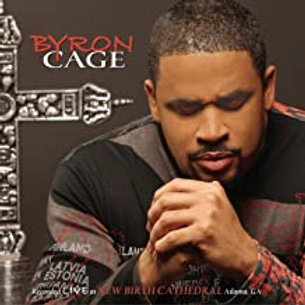Byron Cage / Live  At New Birth Cathedral