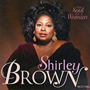 Shirley Brown / The Soul Of A Woman