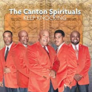 The Canton Spirituals / Keep Knocking