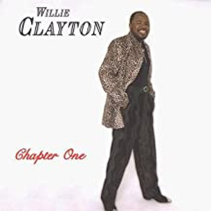 Willie Clayton / Chapter One