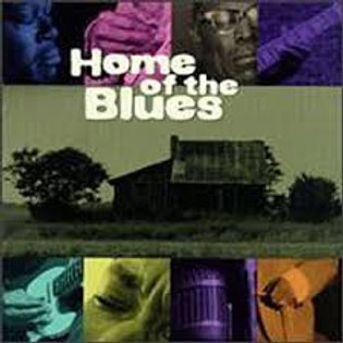Various Artist / Home Of The Blues