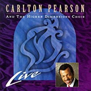 Carlton Pearson / Live