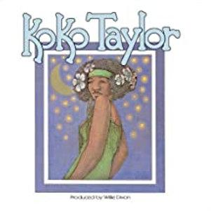 KoKo Taylor / Self Titled