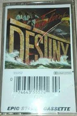 The Jacksons Destiny