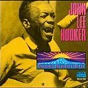 John Lee Hooker / Mississippi River Delta Blues
