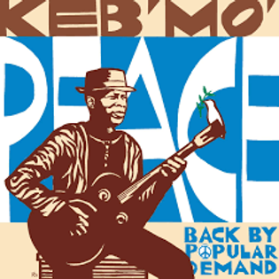 Keb' Mo / Back By Popular Demand