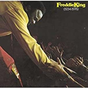 Freddie King 1934-1976