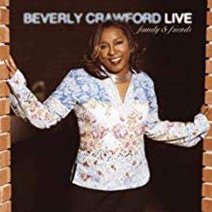 Beverly Crawford / Live