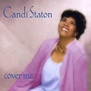 Candi Staton / Cover Me