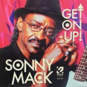 Sonny Mack / Get On Up