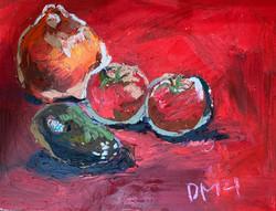 Be fruitful 4