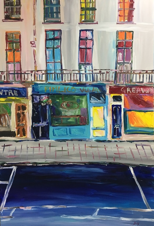Pimlico Village(SOLD)