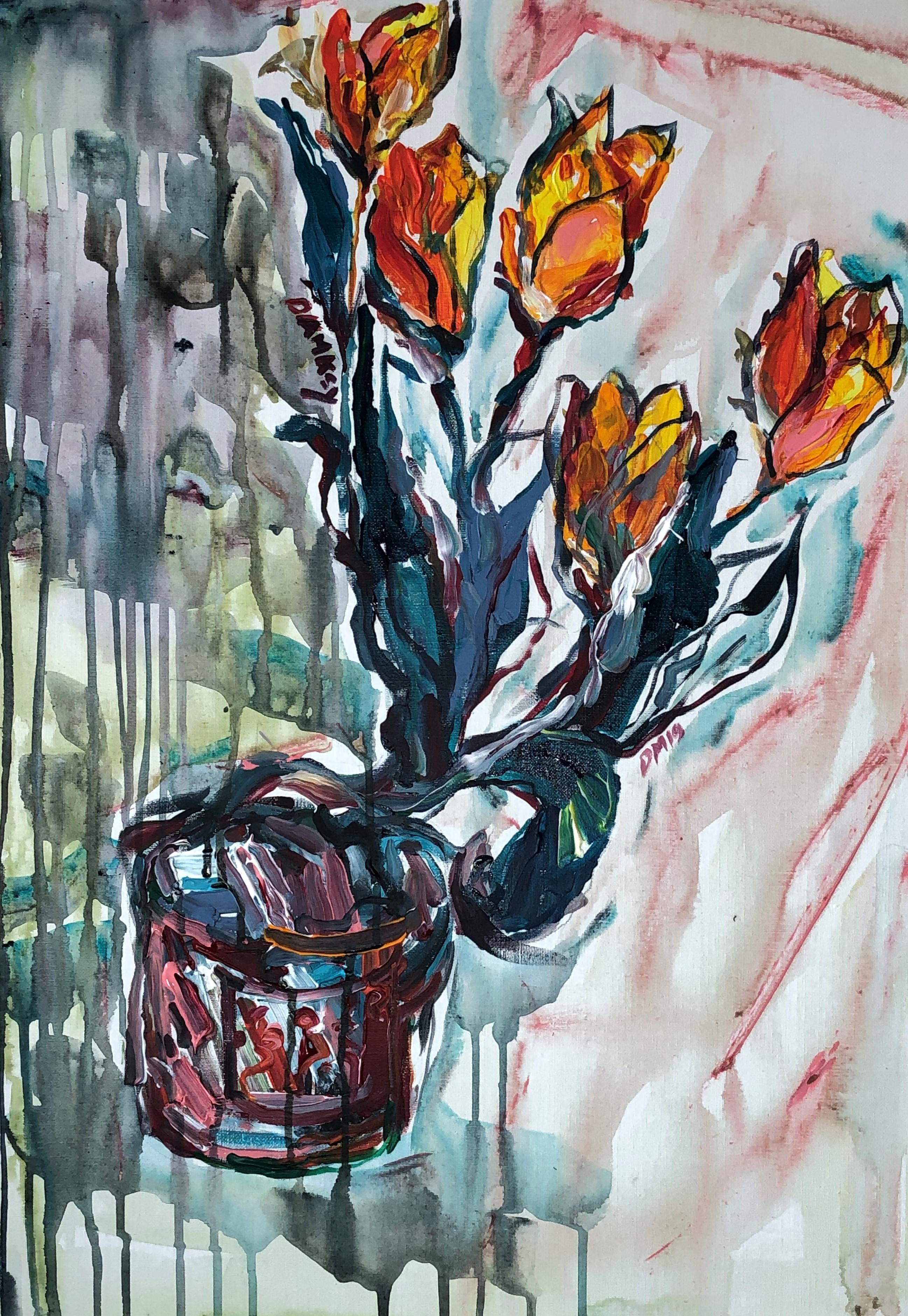 Tulip mania190228-2