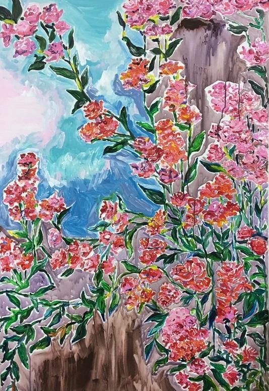 Royal Pink Rose