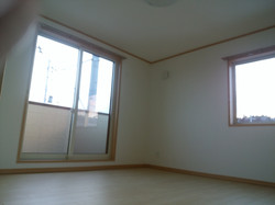 陸前高田市の新築一戸建て 洋室