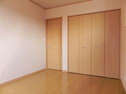 大船渡市の新築住宅 洋室