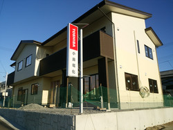 陸前高田市の新築一戸建て