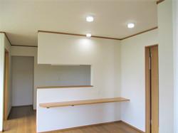 陸前高田市の新築住宅 LDK