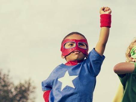 Four Ways to Inspire Your Children