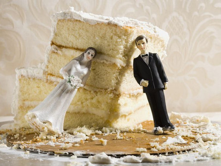 Toxic and Abusive Marriages: Time to Let Go, Be Free