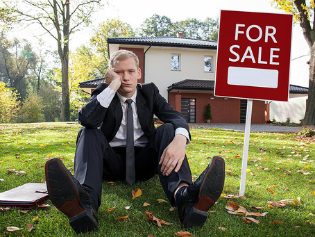 When to Ditch Your Real Estate Agent