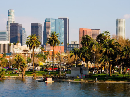 New Airbnb Rules for Los Angeles