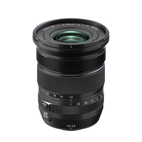 Fujifilm XF10-24mmF4 R OIS WR