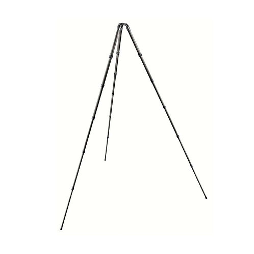 Gitzo (GT5562GTS) Systematic Series 5 Carbon, 6-Section Giant Tripod