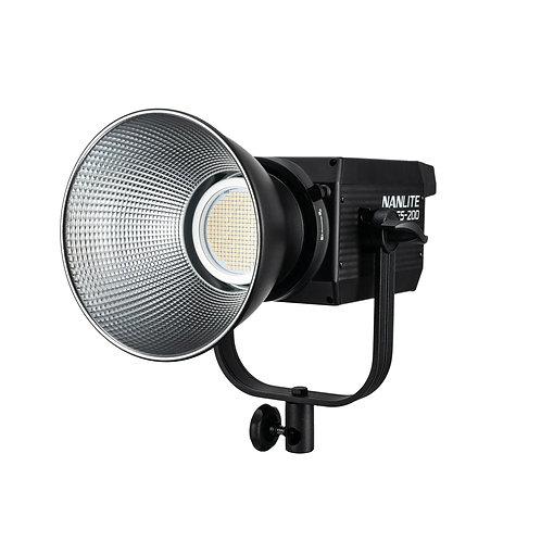 Nanlite FS-200 LED AC Monolight