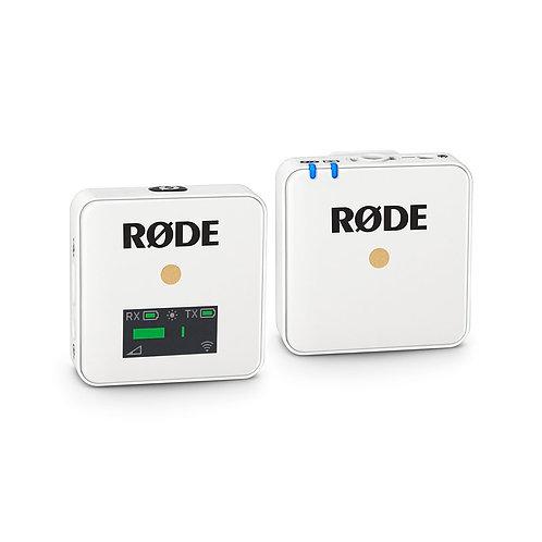 Rode Wireless GO (White)