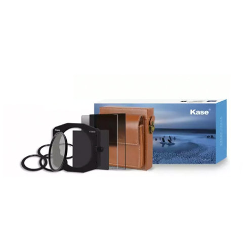 Kase High End Kit II Square Filters 100mm