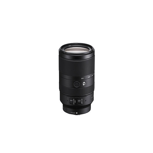 Sony E 70-350mm F4.5-6.3 G OSS