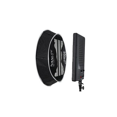 NanLite Compac SB CR100 R Softbox
