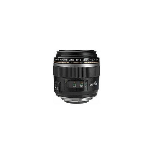 Canon EF-S60mm F/2.8 Macro USM