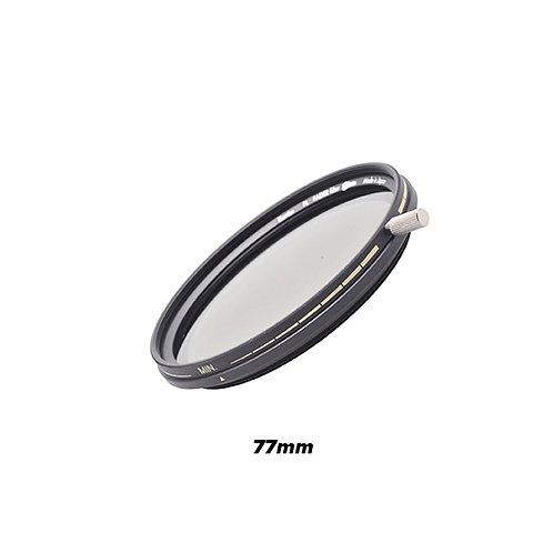 Kenko PL Fader Filter 77mm