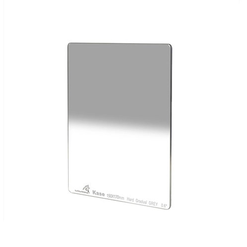 Kase Wolverine K150 Hard Grad GND 0.6 150x170mm
