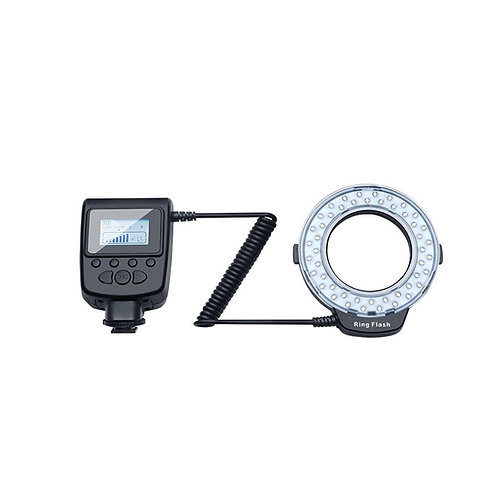 HD 130 MACRO LED RING FLASH