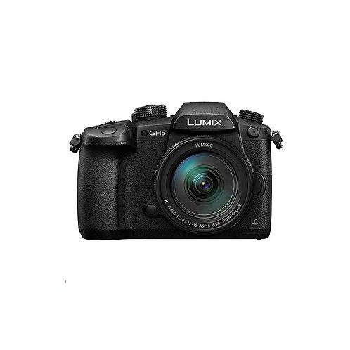 Panasonic GH5A (12-35 F2.8 X lens V2)